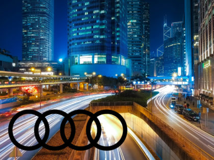 Audi – The 25. Hour