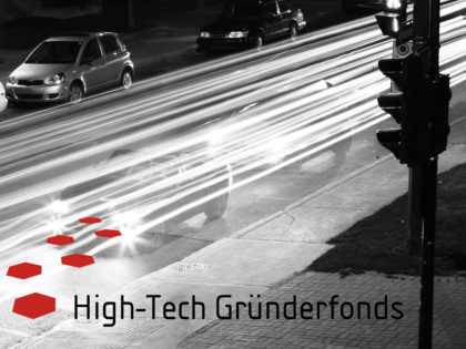 High-Tech Gründerfonds – Expert Assessment on the Financing Decision